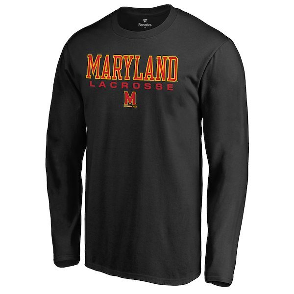 Maryland Lacrosse Shirt