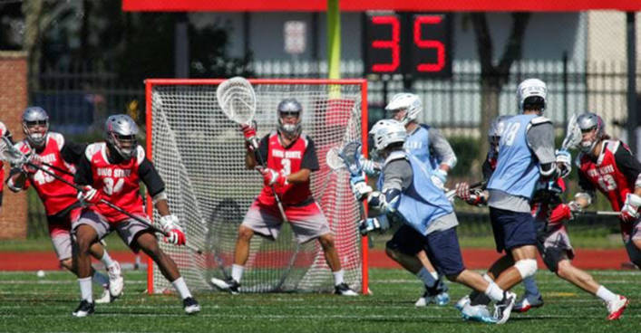 Impact of the 2019 NCAA Rule Changes on Lax Goalies