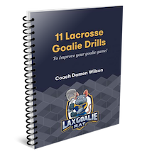 Lax Goalie Rat Drills Ebook