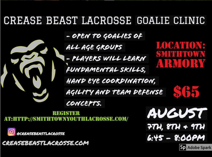 Crease Beast Camps