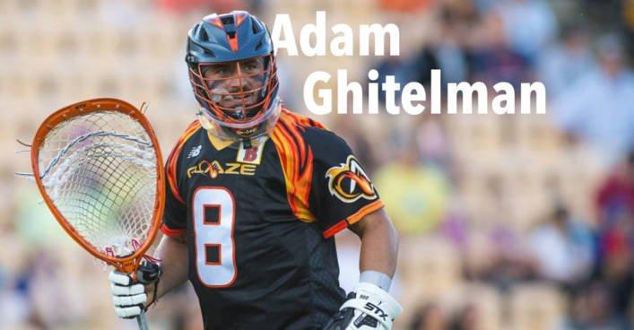 Lacrosse Goalie Advice with Adam Ghitelman – LGR Episode 17 73aef5d14