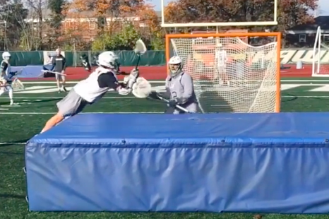 Dive play