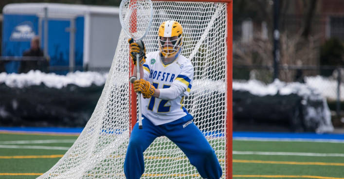 PLL Goalie and Hofstra Alum Jack Concannon – LGR Podcast 32