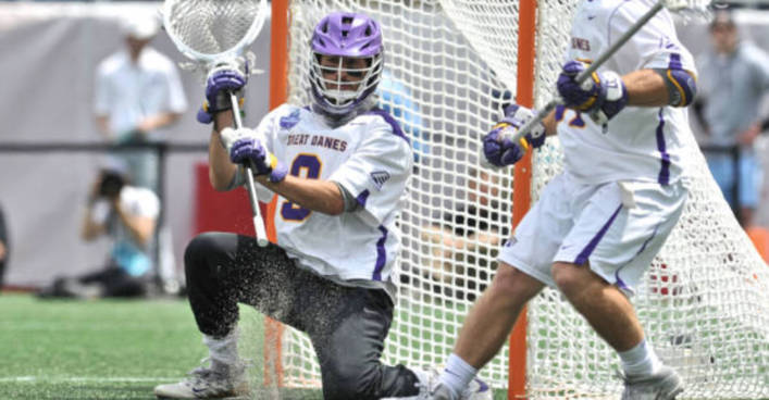 Dallas Rattlers and Ex-Albany Stud Goalie JD Colarusso – LGR Podcast 36